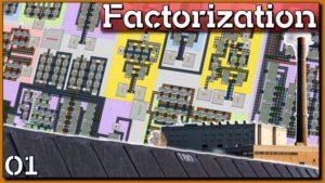 Fctorization Folge 1 - 10