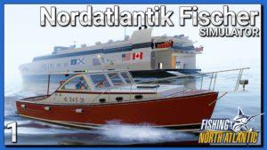 Nordatlantik Fischer Folgen 1 - 9