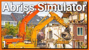Abriss Simulator Folgen 1 - 4