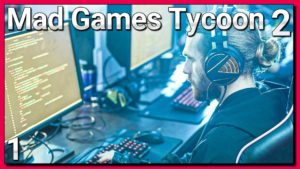 Mad Games Tycoon 2 Folgen 1 - 9