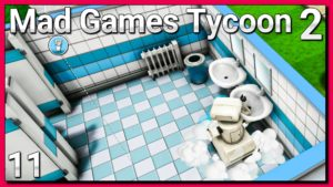 Mad Games Tycoon 2 Folgen 10 - 19
