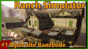 Ranch Simulator Folgen 1 - 5