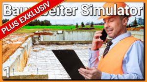 [UNRELEASED] Bauarbeiter Simulator 1-3