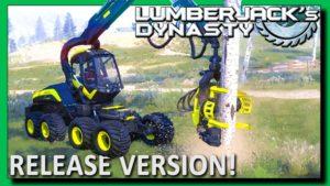 Lumberjacks Dynasty Folgen 1 - 9
