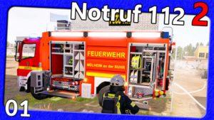 Notruf 112 Die Feuerwehr Simulation 2 1-4