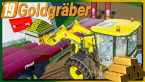 LS19 Goldgräber Folgen 74-82