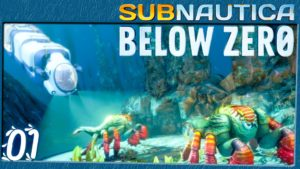Subnautica Below Zero Folgen 1-8