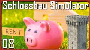 Schlossbau Simulator 8-13