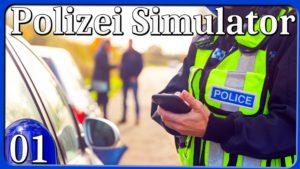 Polizei Streife Simulator 1-6