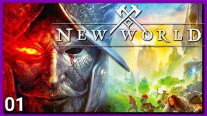 New World Folgen 1-6