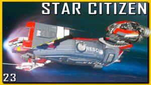 Star Citizen Folgen 23-29
