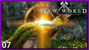 New World Folgen 7-12