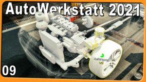Auto Werkstatt Simulator 2021 Folgen 9-17
