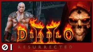 Diablo 2 Folgen 1-10