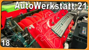 Auto Werkstatt Simulator 2021 Folgen 18-25