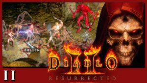 Diablo 2 Folgen 11-19