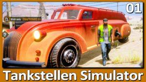 Tankstellen Simulator Folgen 1-8
