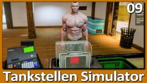 Tankstellen Simulator | Folgen 9-18